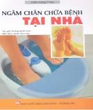 ngâm chân chữa bệnh tại nhà: phần 2