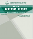 Research on the Factors Impact on the Cohesion in Higher Education Training between Universities and Enterprises: Case Study in Da Nang