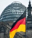 Ebook Chúng ta học tiếng Đức: Phần 1