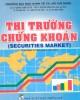 thị trường chứng khoán: phần 1 - nxb thống kê