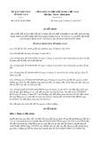 Quyết định số 63/2017/QĐ-UBND tỉnh Hà Nam