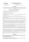 Quyết định số 44/2017/QĐ-UBND tỉnh Bắc Giang