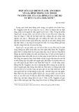 """Một số luận điểm của Ph. Ăngghen về gia đình trong tác phẩm """"nguồn gốc của gia đình, của chế độ tư hữu và của nhà nước"""""""