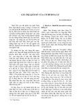 Giá trị lịch sử của Cố Đô Hoa Lư