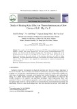 Study of Heating Rate Effect on Thermoluminescence Glow Curves of LiF: Mg, Cu, P
