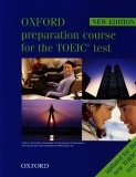 Ebook Oxford prepartion course for the toeic test