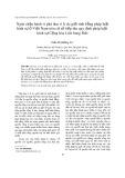 Ngăn chặn hành vi phá thai vì lí do giới tính bằng pháp luật hình sự ở Việt Nam trên cơ sở tiếp thu quy định pháp luật hình sự Cộng hòa Liên bang Đức