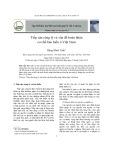 Tiếp cận công lý và vấn đề hoàn thiện cơ chế bảo hiến ở Việt Nam