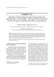 Bàn thêm về tính trái pháp luật quốc tế trong chính sách pháp luật biển của Trung Quốc – nhìn từ góc độ các nguyên tắc cơ bản và Công ước Luật Biển năm 1982 của Liên hợp quốc