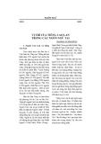 Vị trí của tiếng Cao Lan trong các ngôn ngữ tai