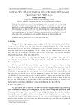 Những yếu tố ảnh hưởng đến việc học tiếng Anh của sinh viên Việt Nam