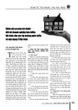 Giám sát an toàn tài chính đối với doanh nghiệp bảo hiểm: Mô hình của các thị trường phát triển và vận dụng ở Việt Nam