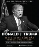 Ebook Đã đến lúc phải cứng rắn để khôi phục sự vĩ đại của nước Mỹ: Phần 1 - NXB Thế giới