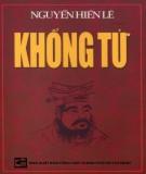 Ebook Khổng Tử: Phần 2 - NXB Tổng hợp Thành phố Hồ Chí Minh