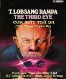 Ebook Con mắt thứ ba - Tây Tạng huyền bí: Phần 1