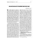 Văn hóa dân gian của tín ngưỡng Quan Âm Việt Nam