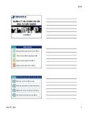 Bài giảng Tài chính đơn vị hành chính sự nghiệp: Chương 5 - Trần Thị Vinh