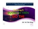 Bài giảng Toán rời rạc và lý thuyết đồ thị: Bài 5 - Võ Tấn Dũng