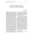 Tính giản dị trong giáo luật và giáo lễ của Phật giáo Hòa Hảo