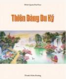 Ebook Thiên đường du kí: Phần 1