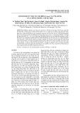 Conotoxin từ nọc ốc cối biển và ứng dụng của chúng trong y dược học