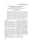 Reproductive biology of the mudskipper Boleophthalmus boddarti in Soc Trang