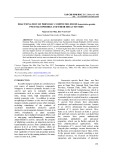 Fractionation of phenolic compounds from sonneratia apetala pneumatophores and their bioactivities