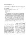Sử dụng sinh khối vi tảo biển dị dưỡng Schizochytrium để nâng cao hàm lượng docosahexaenoic acid trong trứng gà