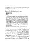 Sử dụng một số công cụ tin sinh khai thác gen mã hóa enzyme phân hủy lignocellulose từ dữ liệu metagenome của vi sinh vật trong ruột mối coptotermes gestroi