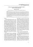 Tổng quan về nguyên tắc và phương pháp phân vùng địa sinh vật