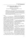 Ghi nhận mới loài Olea neriifolia H. L. Li. cho hệ thực vật Việt Nam