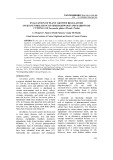 Evaluation of plant growth regulators on root formation of semihardwood and hardwood cuttings of sarcandra glabra Nakai
