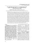 Đặc điểm hình thái tế bào ở các giai đoạn khác nhau trong chu trình sống của vi tảo biển dị dưỡng Schizochytrium mangrovei PQ6