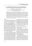 Đặc điểm hình thái và phân tử của loài tuyến trùng Steinernema siamkayai ký sinh gây bệnh côn trùng ở Việt Nam