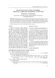Bổ sung loài Salvia japonica Thunberg cho hệ thực vật Việt Nam