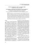 Thử hoạt tính kháng thể tái tổ hợp đặc hiệu vi khuẩn Escherichia coli O157:H7