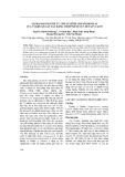 Alpha mangostin ức chế sự hình thành biofilm của vi khuẩn gây sâu răng Streptococcus mutans UA159