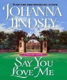 Ebook Nói lời yêu em: Phần 2