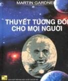 Ebook Thuyết tương đối cho mọi người: Phần 1