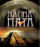Ebook Mật mã Maya: Phần 1 - NXB Trẻ