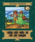 Ebook Những cuộc phiêu lưu của Tom Sawyer: Phần 1 - NXB Văn học