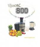 Ebook 800 mẹo vặt trong cuộc sống: Phần 1