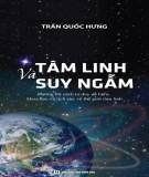 Ebook Tâm linh và suy ngẫm: Phần 1 - NXB Hồng Đức
