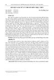 PR Việt Nam: Từ lý thuyết đến thực tiễn