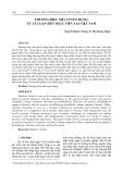 Thương hiệu nhà tuyển dụng: từ lý luận đến thực tiễn tại Việt Nam