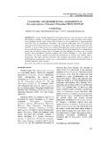 Taxonomic and distributional assessments of Chaerephon plicatus (Chiroptera: Molossidae) from Vietnam