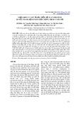 Nhận dạng và mô tả đặc điểm hệ Glycoprotein huyết thanh bệnh nhân hội chứng mạch vành cấp