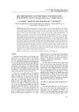 Biểu hiện protein tái tổ hợp miraculin trong dòng tế bào thuốc lá BY-2 (Nicotiana tabacum L. Cv Bright Yellow-2)