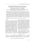 Tối ưu hóa sự chuyển nạp gen ở lan Dendrobium Sonia qua trung gian vi khuẩn Agrobacterium tumefaciens