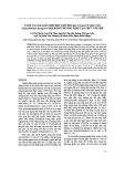 Tách và làm giàu hỗn hợp axít ω-3 và ω-6 từ dầu tảo Schizochytrium mangrovei PQ6 bằng phương pháp tạo phức với urê